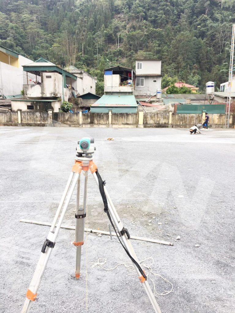 1, Một số hình ảnh sân bóng tạiMường Khương, Lào Cai 5