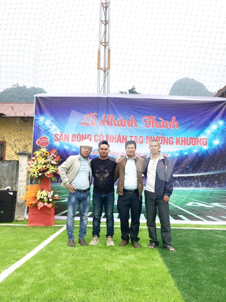 1, Một số hình ảnh sân bóng tạiMường Khương, Lào Cai 19