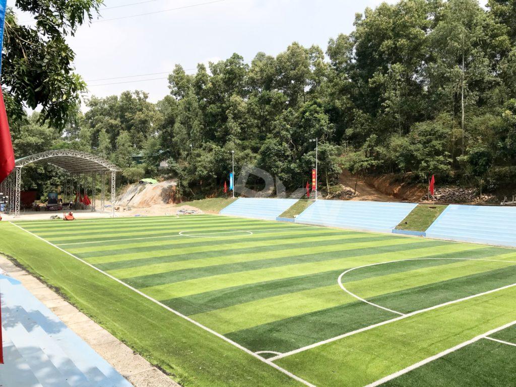1, Chủ đầu tư sân bóng đá cỏ nhân tạo có nhiều LỢI THẾ: 1