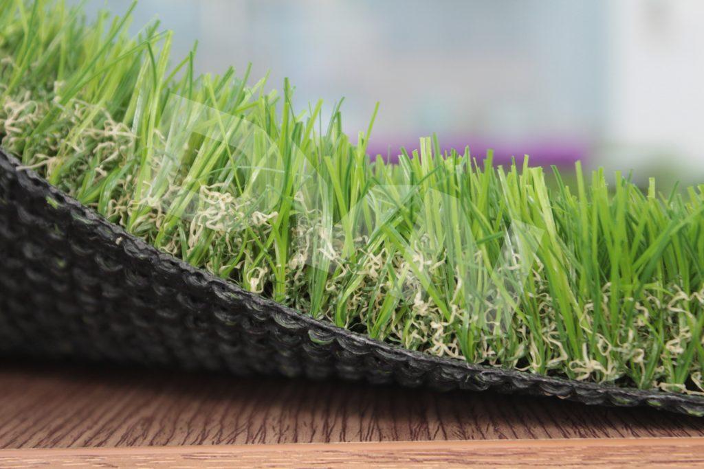 Dự án trải cỏ nhân tạo sân vườn tại KĐT Ecopark Hưng Yên 1