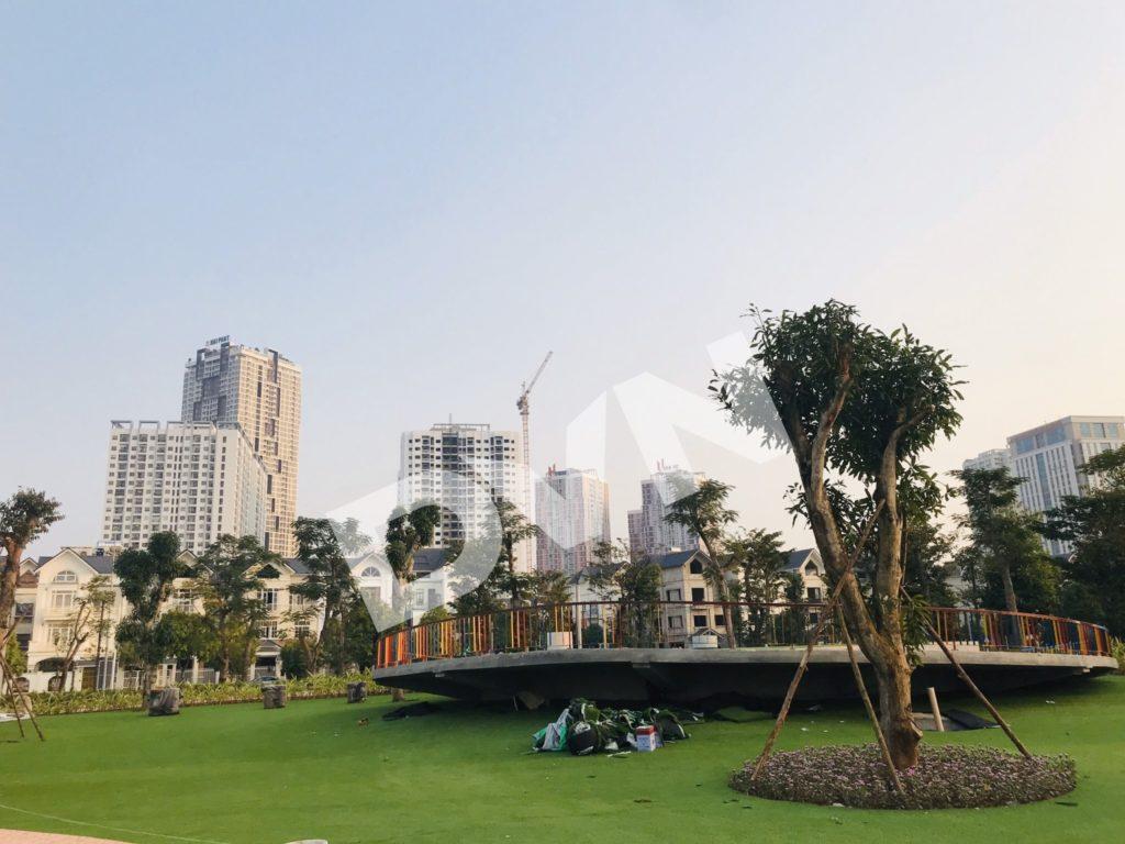 1, Một số hình ảnh sân chơitại khu Công Viên Thiên Văn Học 8