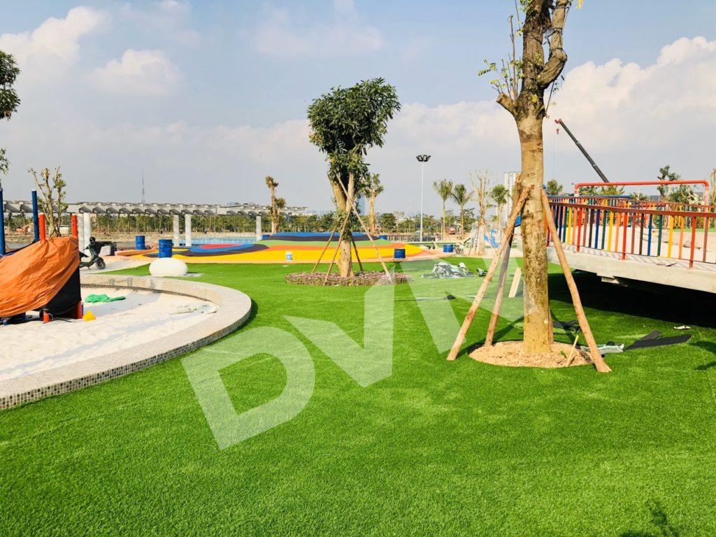 1, Một số hình ảnh sân chơitại khu Công Viên Thiên Văn Học 6