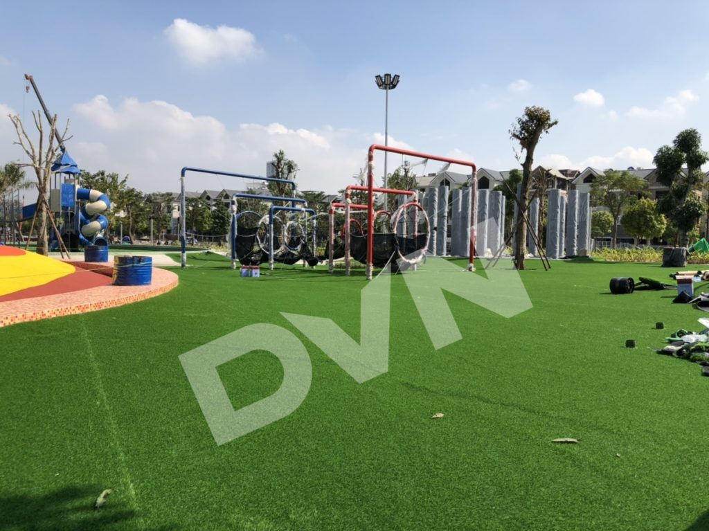 1, Một số hình ảnh sân chơitại khu Công Viên Thiên Văn Học 3