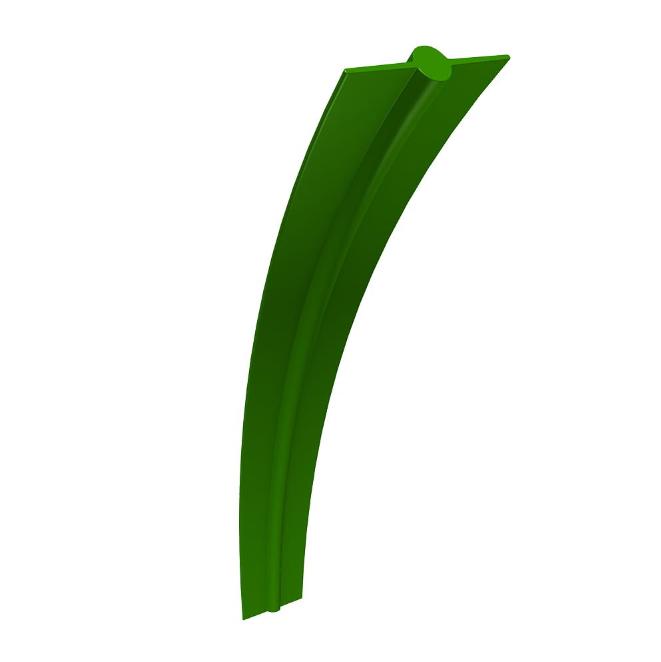 Thảm cỏ nhân tạo sợi Có Gân 1