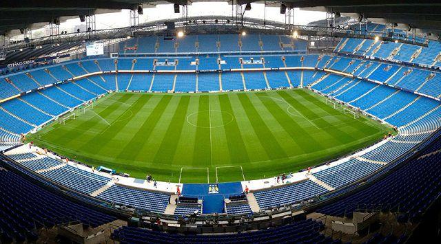 Sân vận độngEtihad Stadium (Anh) 1