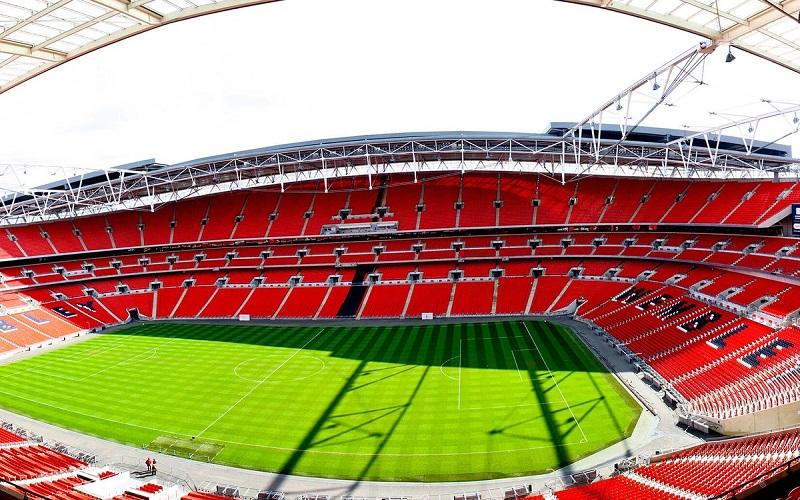 Sân vận động Wembley (Anh) 1