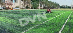 Tại sao bạn nên lựa chọn thi công sân bóng cỏ nhân tạo tại Cỏ nhân tạo DVN 7