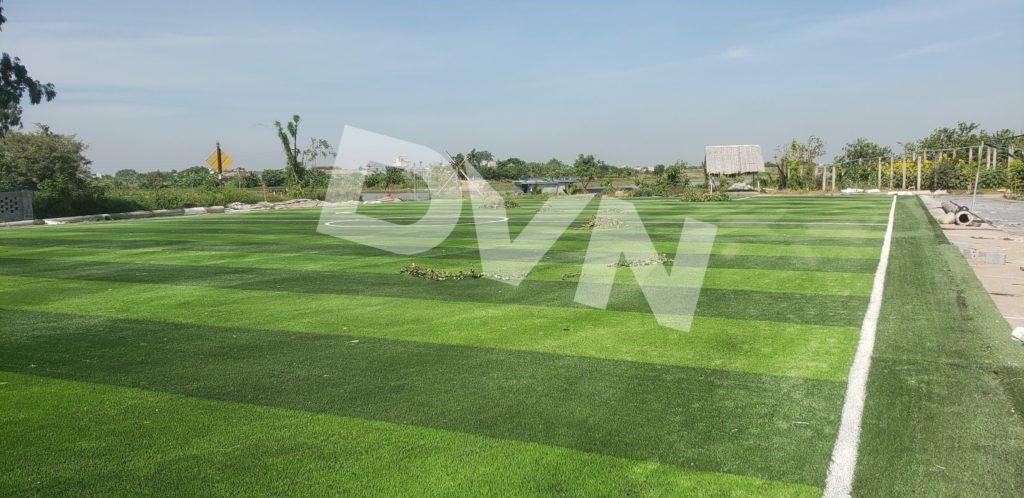 1. Một số hình ảnh tại sân bóng cỏ nhân tạo Nam Trực, Nam Định 9