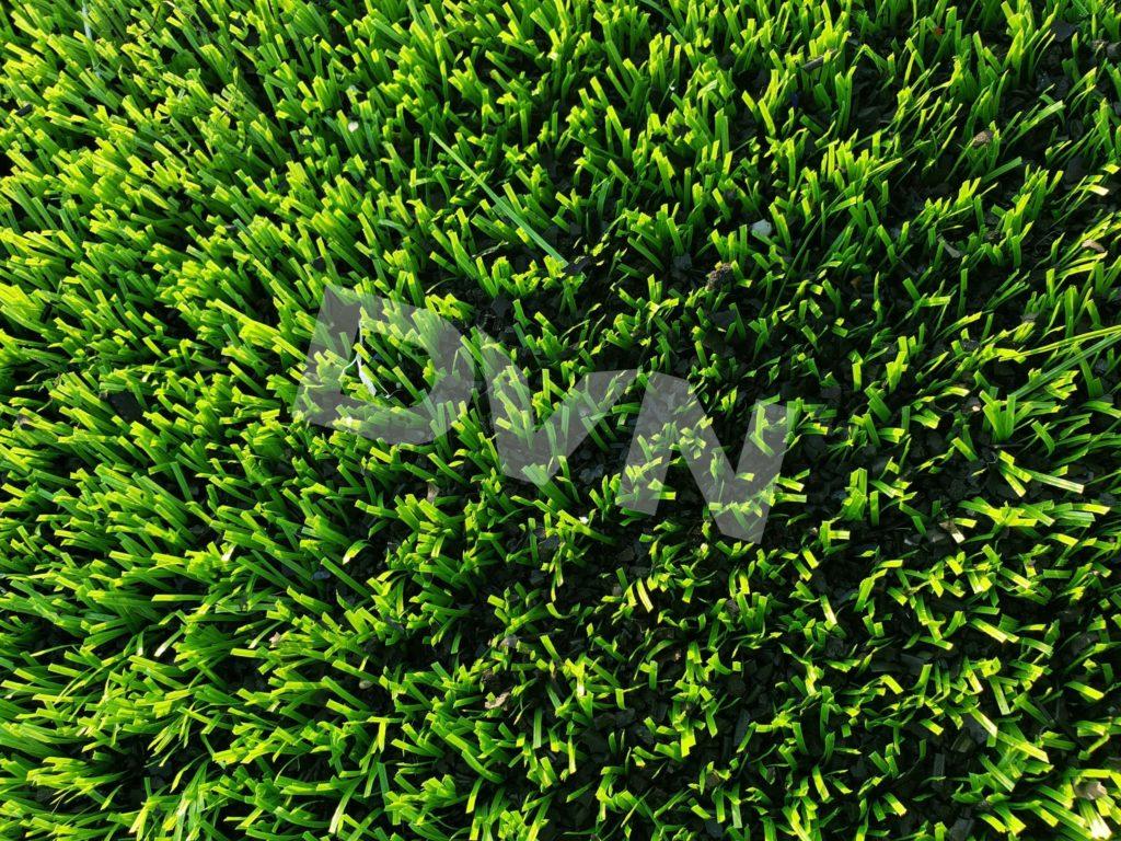 1,Một số hình ảnh thi công sân bóng cỏ nhân tạo Tràng Định, Lạng Sơn 6