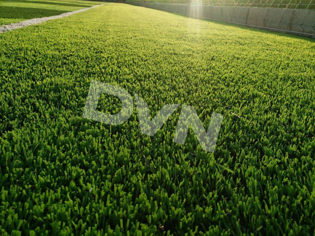 1,Một số hình ảnh thi công sân bóng cỏ nhân tạo Tràng Định, Lạng Sơn 5