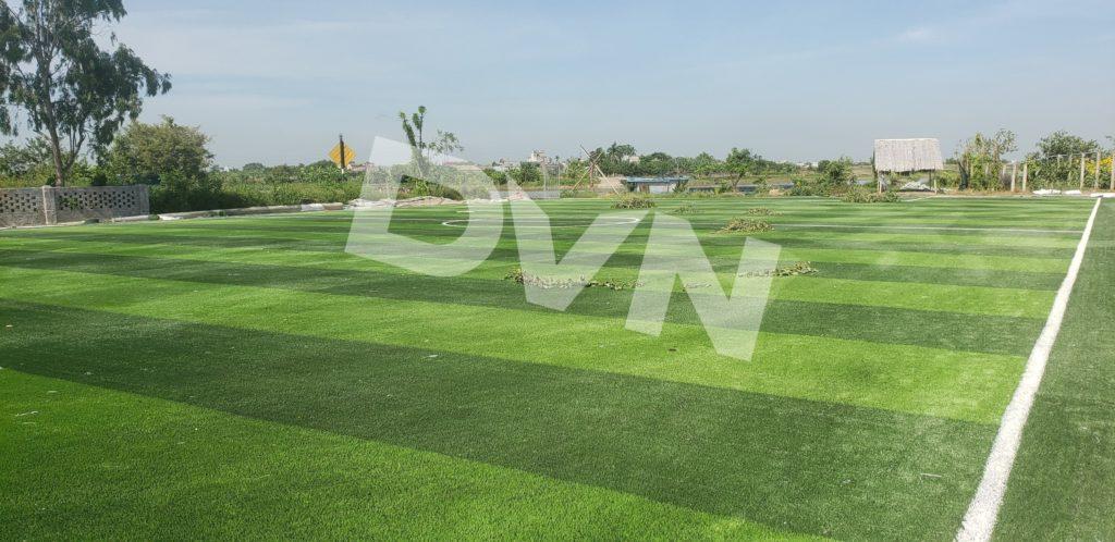 1. Một số hình ảnh tại sân bóng cỏ nhân tạo Nam Trực, Nam Định 5
