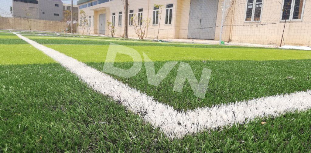 1, Một số hình ảnh của dự án cụm sân bóng đá và bóng chuyền Việt Đức, Hà Tĩnh 7