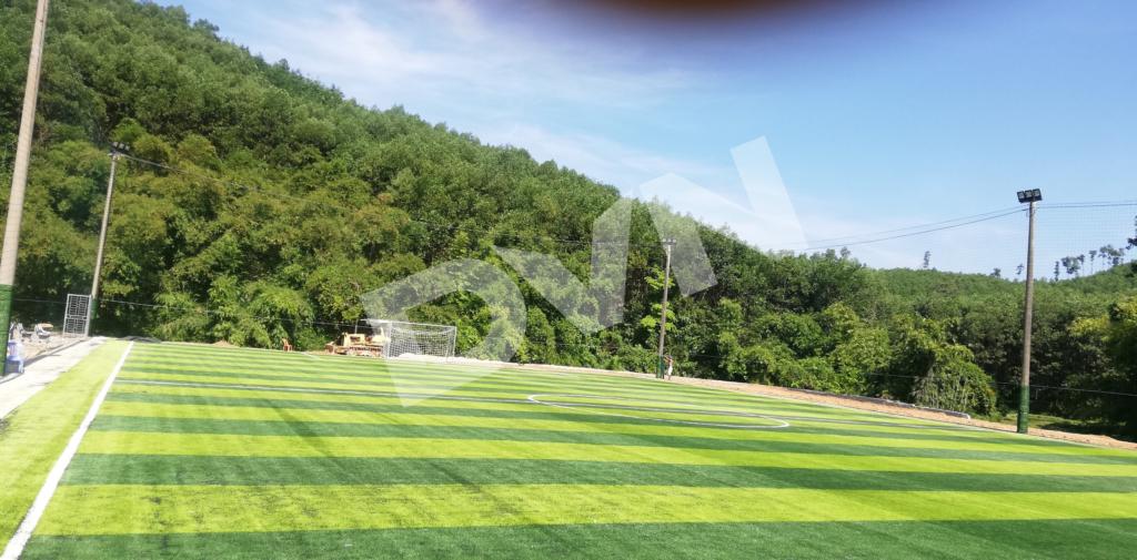 1, Một số hình ảnh của dự án sân bóng đá tại Vụ Bản, Nam Định 5