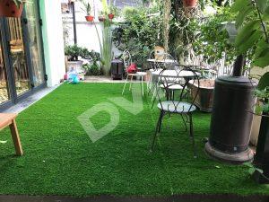 1.Chọn sản phẩm cỏ nhân tạo phù hợp 2