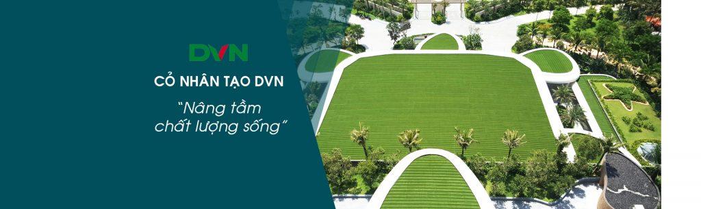Sản phẩm cỏ nhân tạo sân bóng