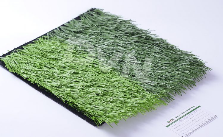 Giới thiệu chung về cỏ nhân tạo sân bóng 2