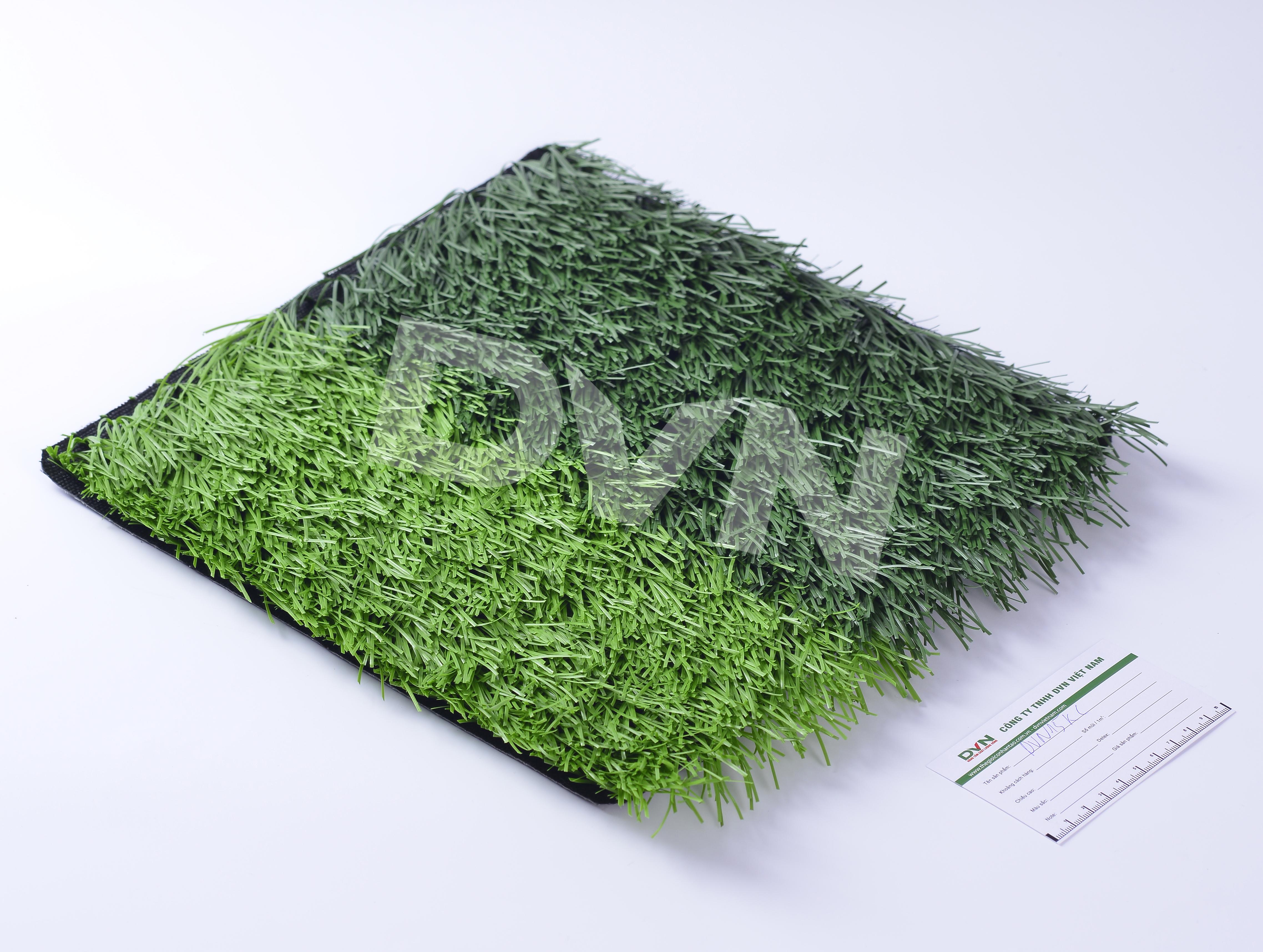 Giới thiệu chung về cỏ nhân tạo sân bóng 3