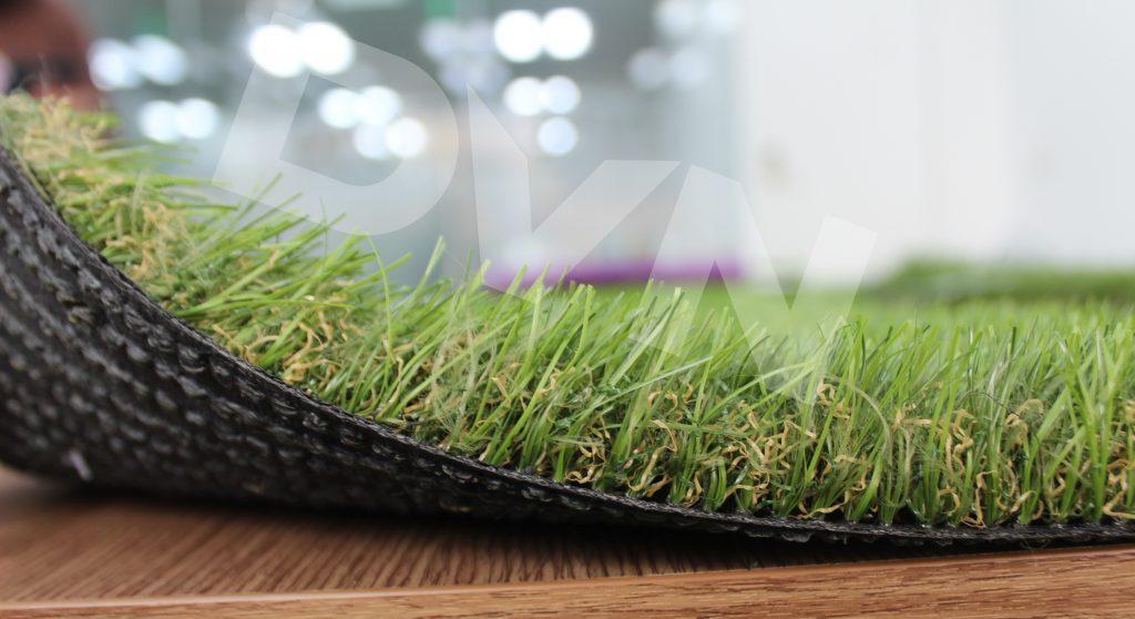 Cỏ nhân tạo sân bóng Phú Yên