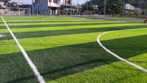 Dự án thi công sân bóng Chuyên Việt - Đà Nẵng 11
