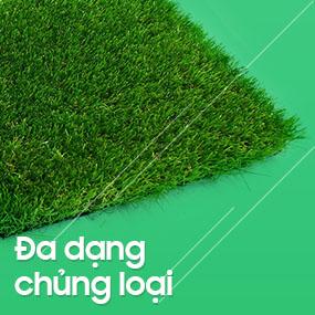 2.Xem đế cỏ nhân tạo là bước thứ hai. 4