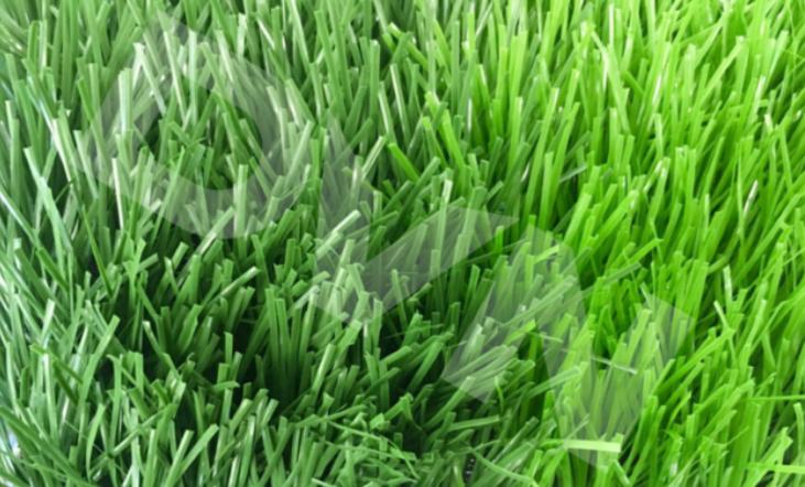 Tăng tính thẩm mỹ cho sân cỏ 1
