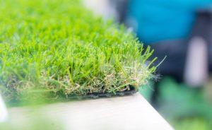 Ưu điểm của sân cỏ nhân tạo. 1
