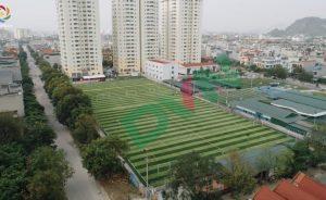 Sân bóng Vietkid- Thanh Hóa 1