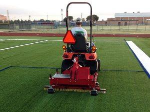 Tại sao bạn nên lựa chọn thi công sân bóng cỏ nhân tạo tại Cỏ nhân tạo DVN 1