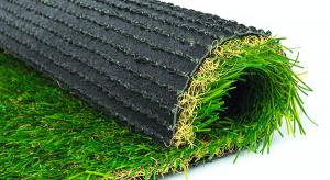 3. Lớp đế của thảm cỏ nhân tạo 1