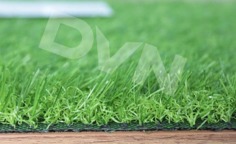 Thi công sân bóng cỏ nhân tạo Quy Nhơn