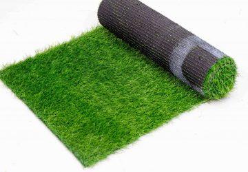 Thảm cỏ nhân tạo bao nhiêu tiền 1 mét