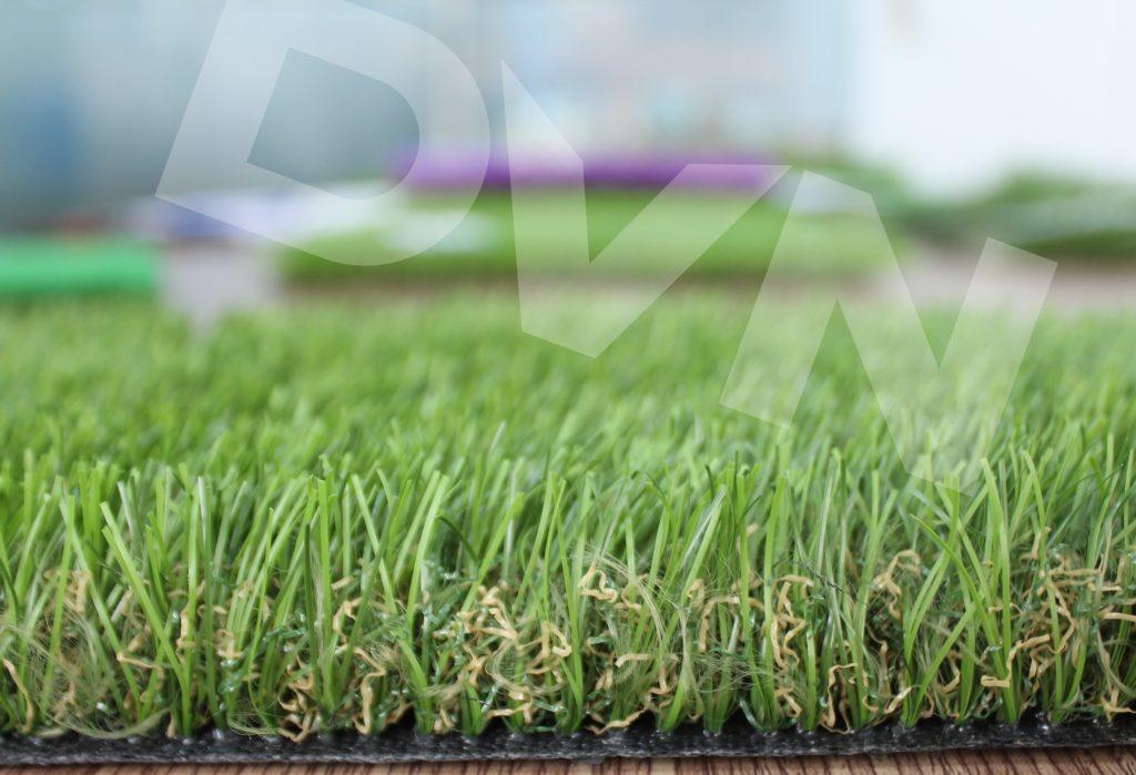 Chất lượng cỏ nhân tạo chỉ hiệu quả khi được thi công tốt