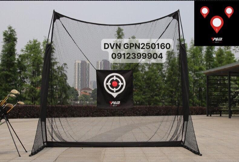 1, Thông số sản phẩm khung lưới tập DVN GPN250160 1