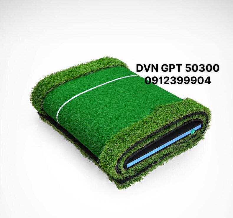 2. Cấu tạothảm tập PuttingDVN GPT 150300 1